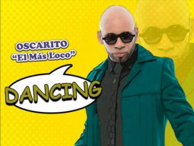 Oscarito sigue revolucionando la música tropical con Dancing
