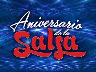 """Aniversario de la Salsa 2016 """"El Especial"""""""