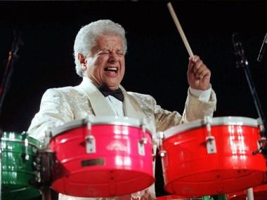 Tributo al Rey de la Musica Latina Tito Puente