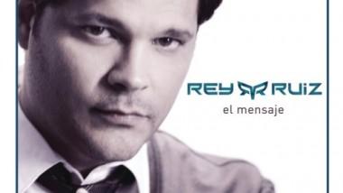"""Rey Ruiz """"Mi media Mitad"""""""