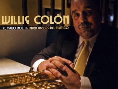 "Willie Colon ""Celebra 50 Años de Carrera"""