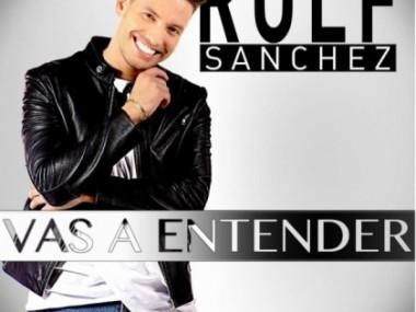 """Rolph Sanchez  Estrena su sencillo """"VAS A ENTENDER"""""""